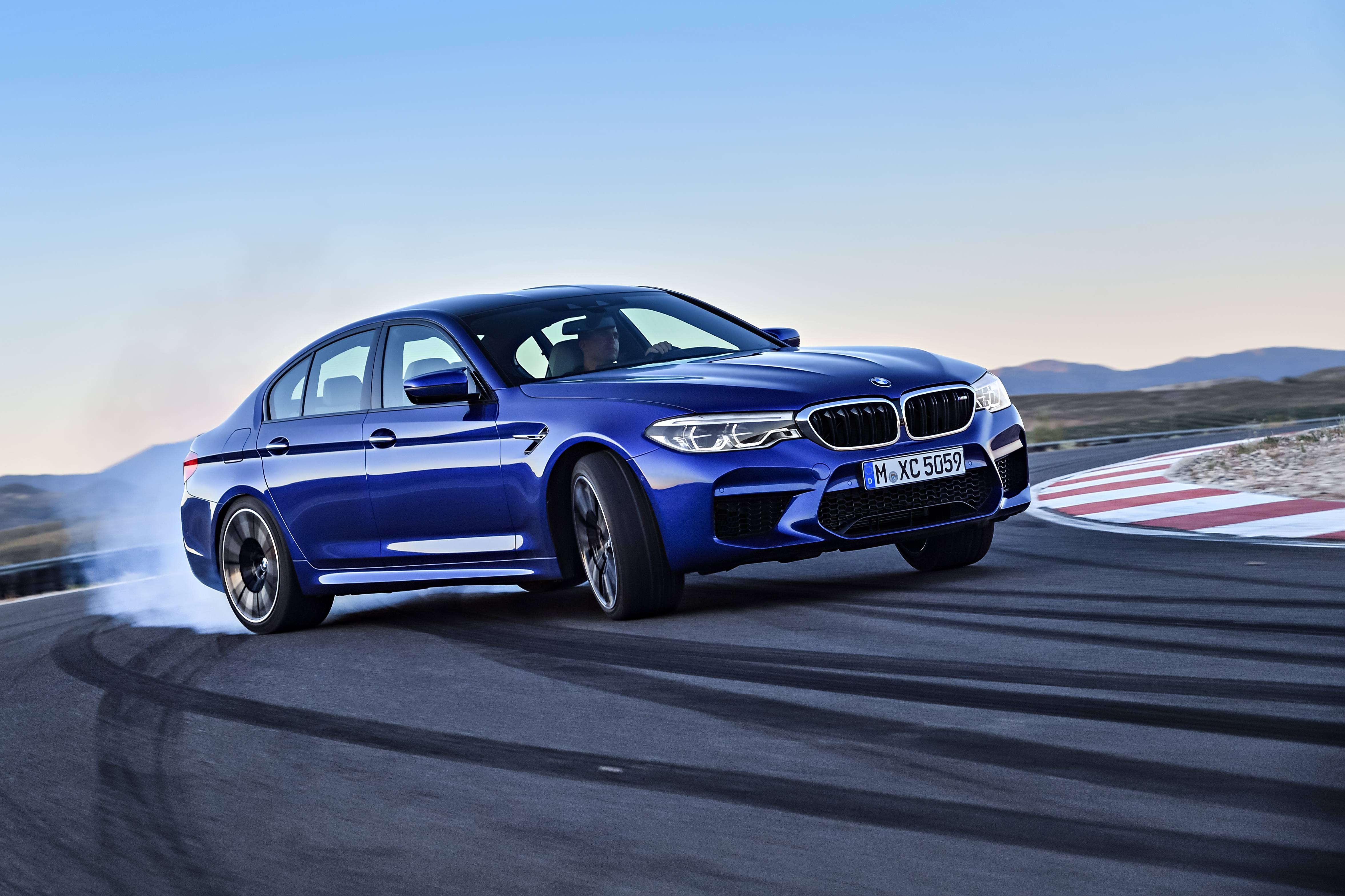 2018 Bmw M5 F90 Official Thread Information Specs Wallpapers And Videos Galore