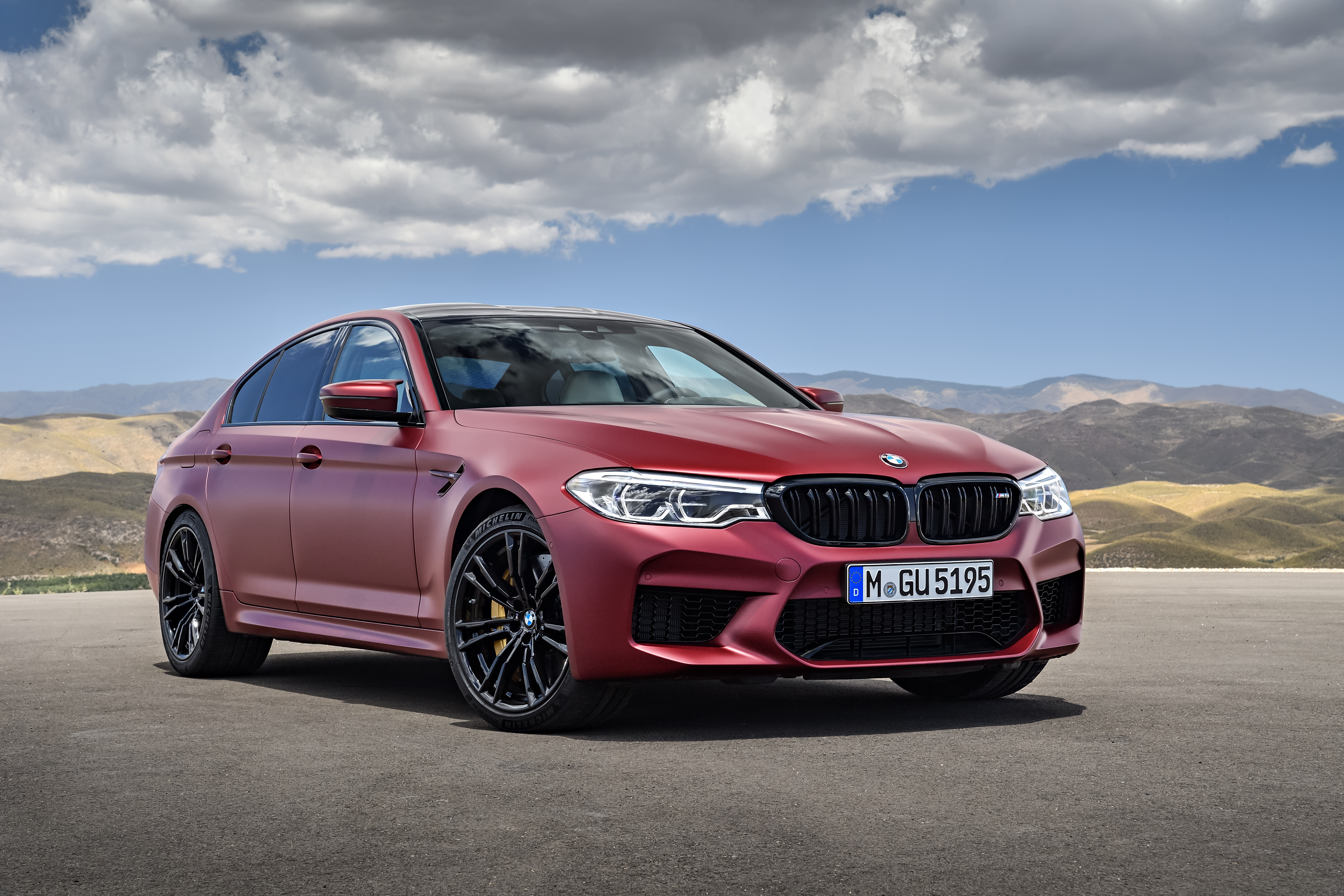 2018 Bmw M5 Us Release Date >> 2018 BMW M5 F90 Official Thread: Information, Specs, Wallpapers and Videos Galore