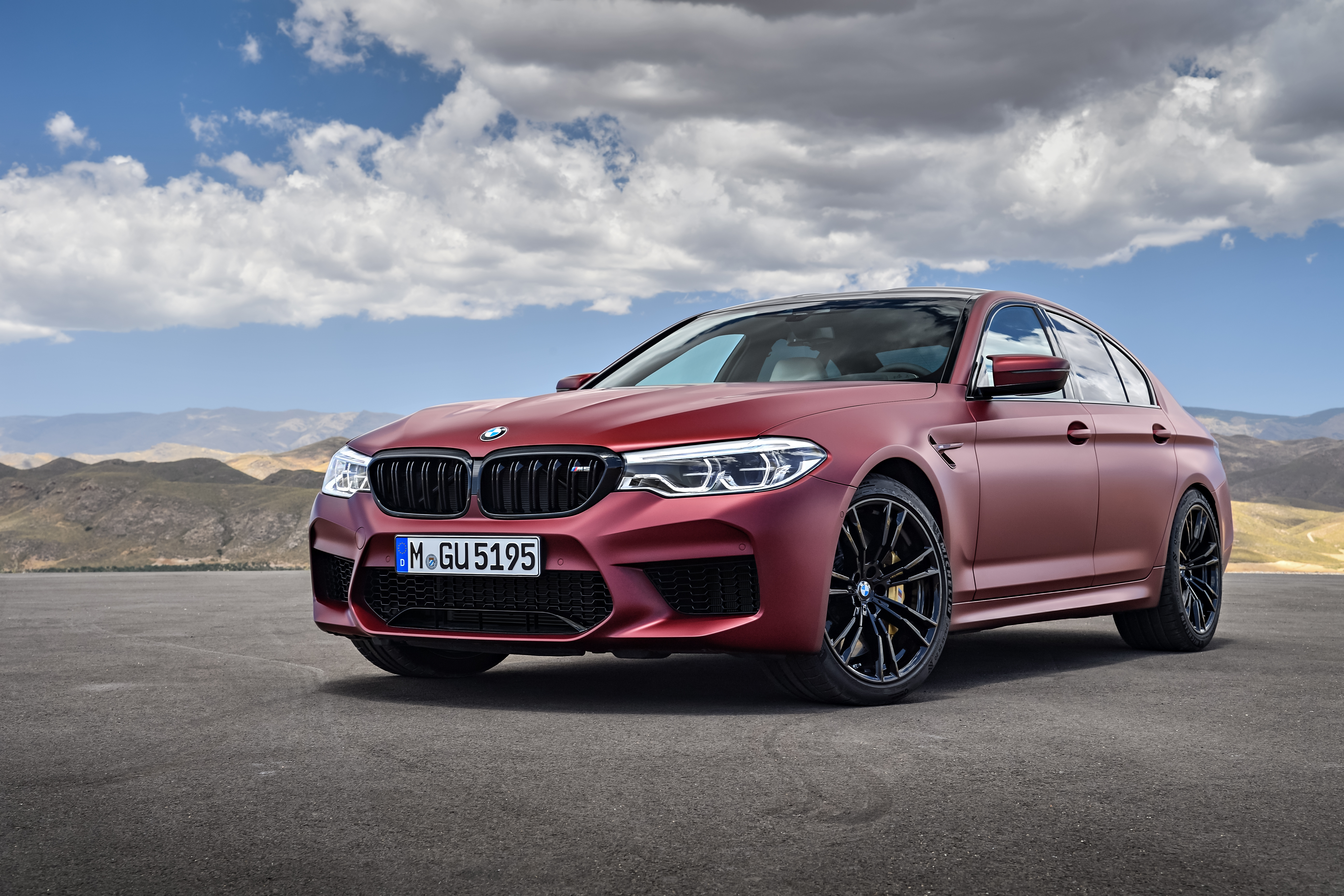 2018 M5 Release Date >> 2018 BMW M5 F90 Official Thread: Information, Specs ...