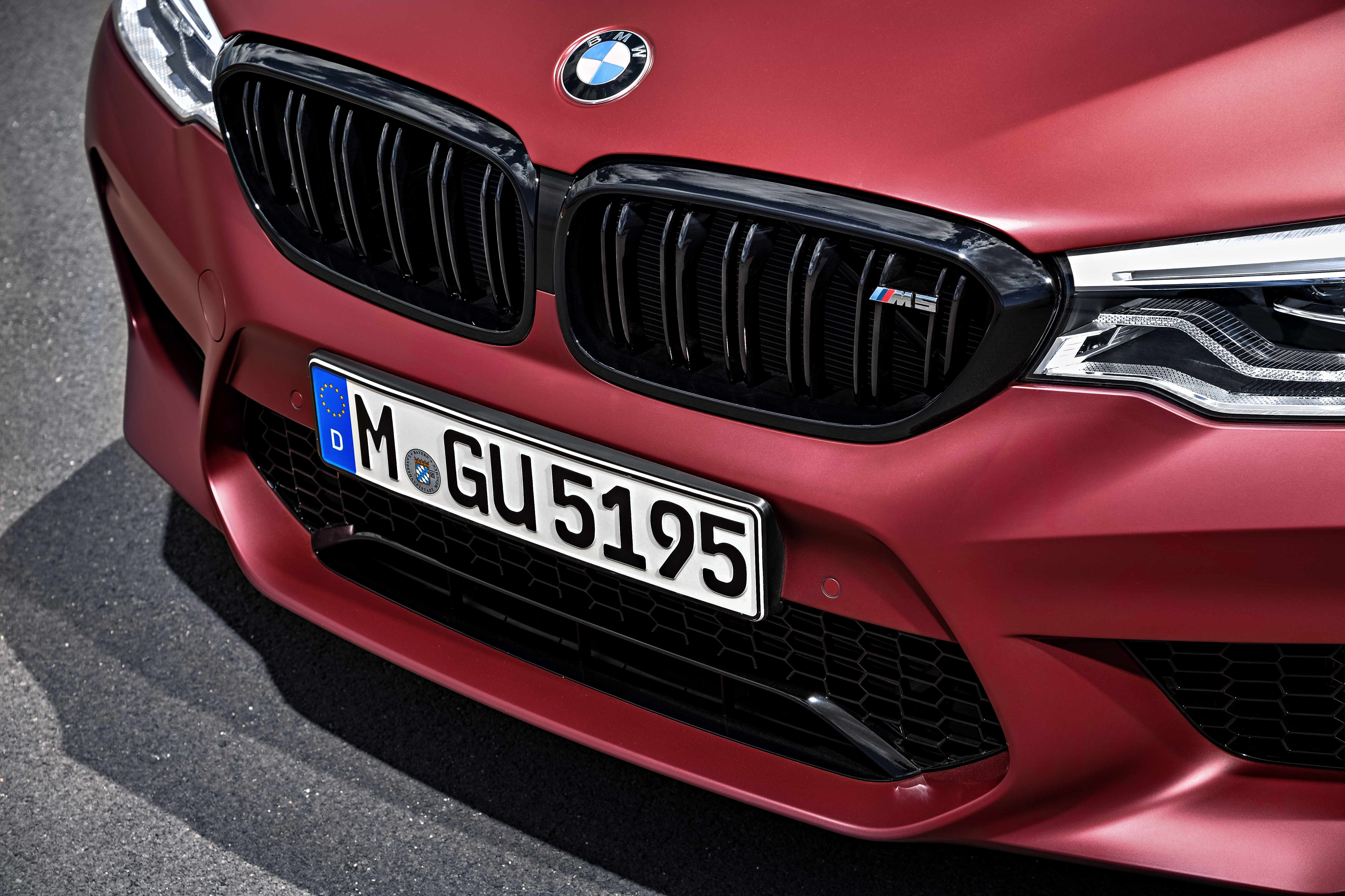 2018 BMW M5 F90 Official Thread: Information, Specs ...