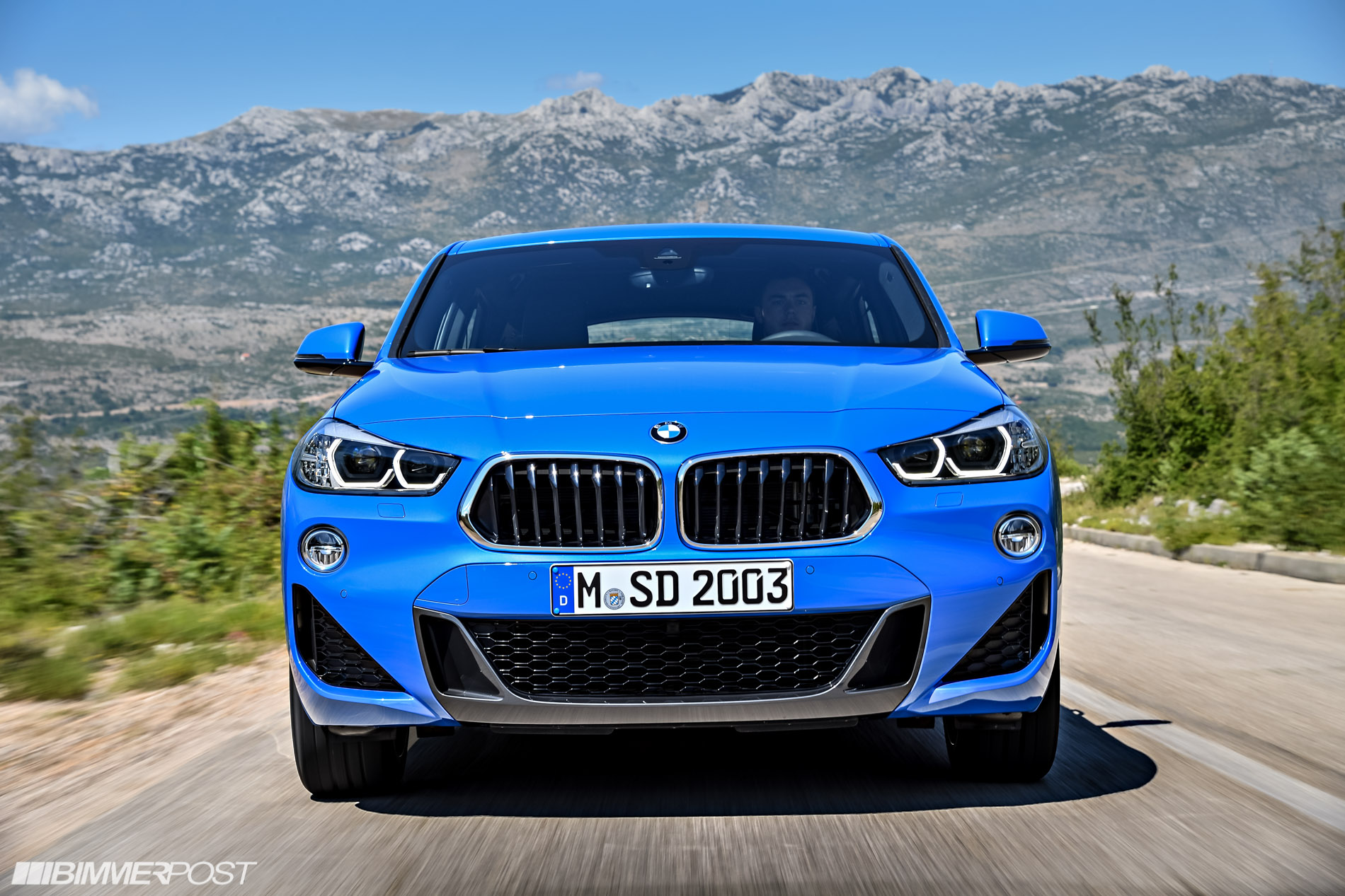 2019 bmw x2 f39 official thread information specs wallpapers and videos. Black Bedroom Furniture Sets. Home Design Ideas
