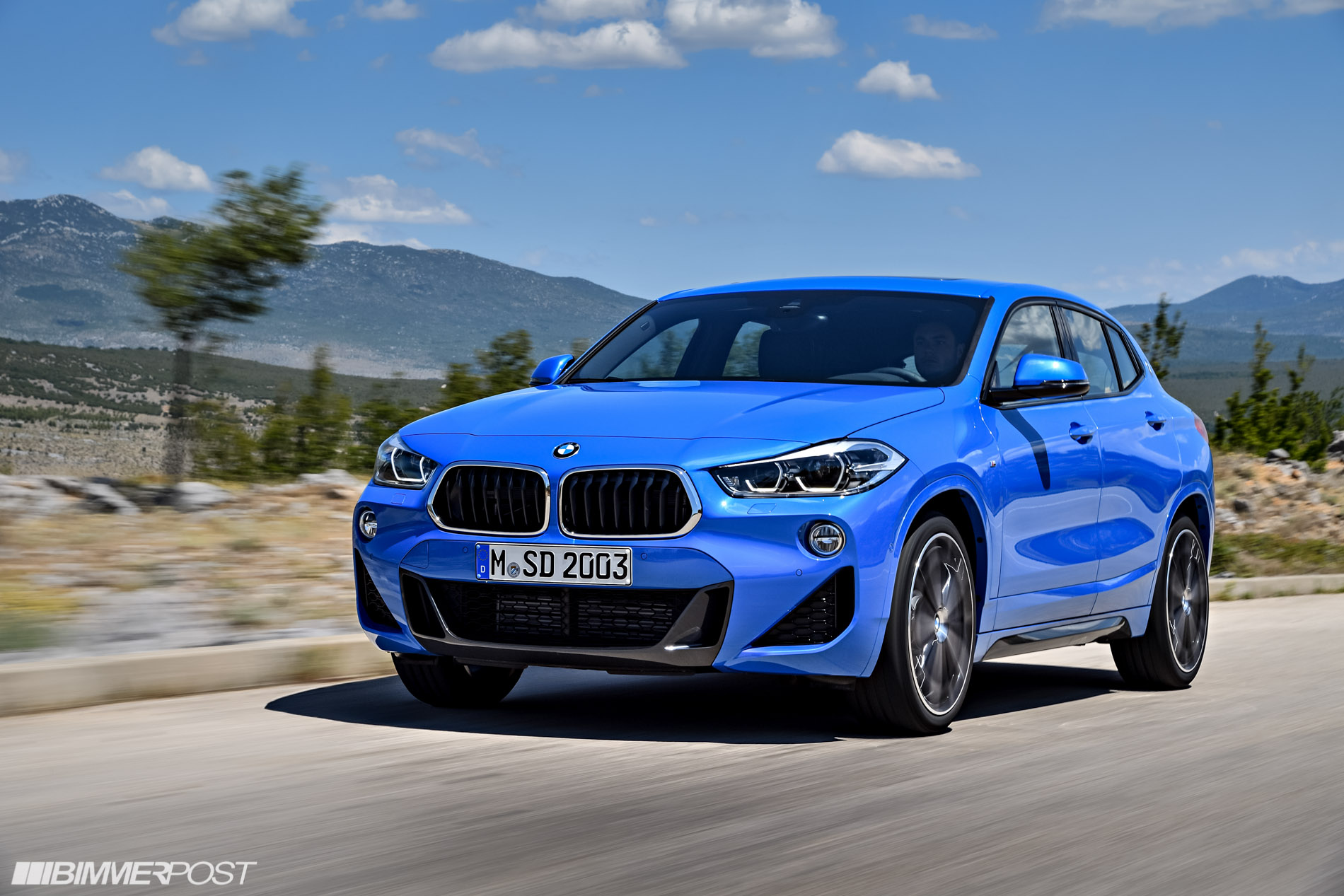 2019 Bmw X2 F39 Official Thread Information Specs