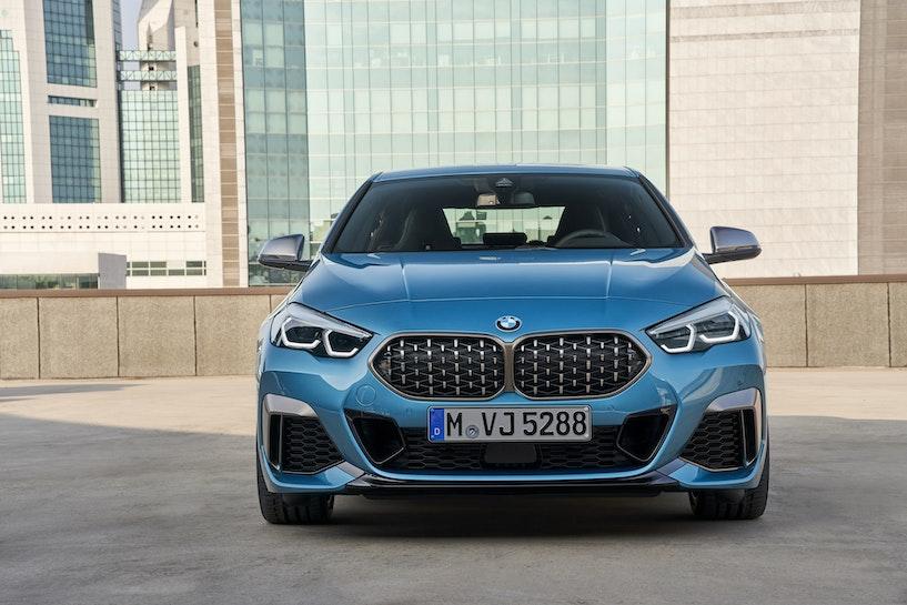 [Image: 2020_BMW_M235i_xDrive_Gran_Coupe_-_Snapp...crop=edges]