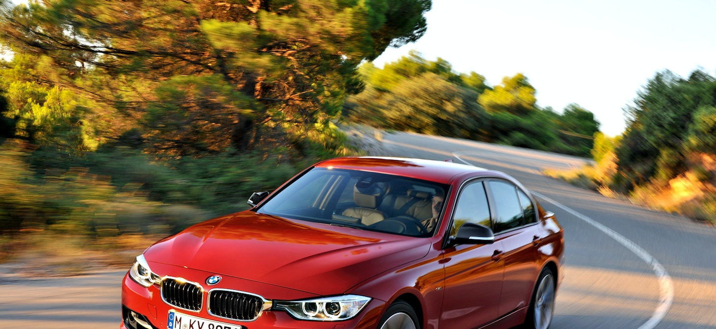 Bmw 3 Series Sedan F30 335i Official Info Thread