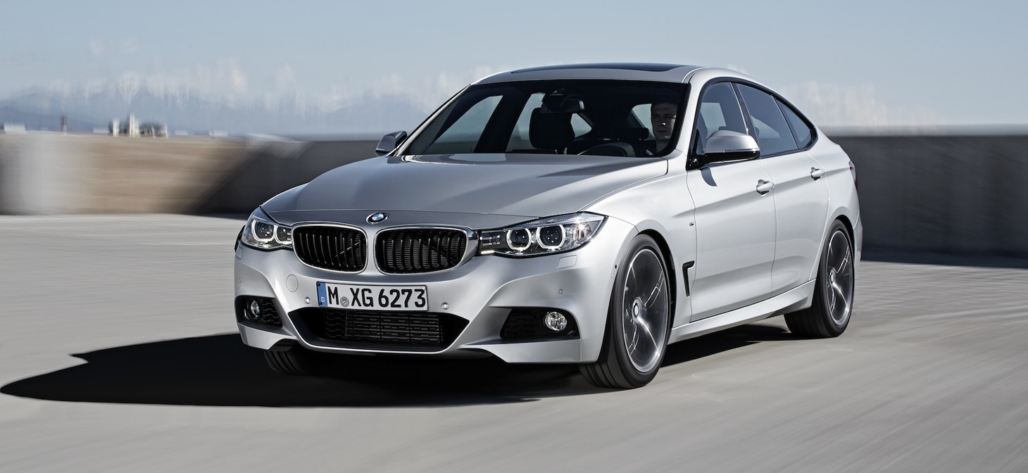 BMW 3 Series Gran Turismo (GT) Official Thread - Info, Specs, Photos, Video