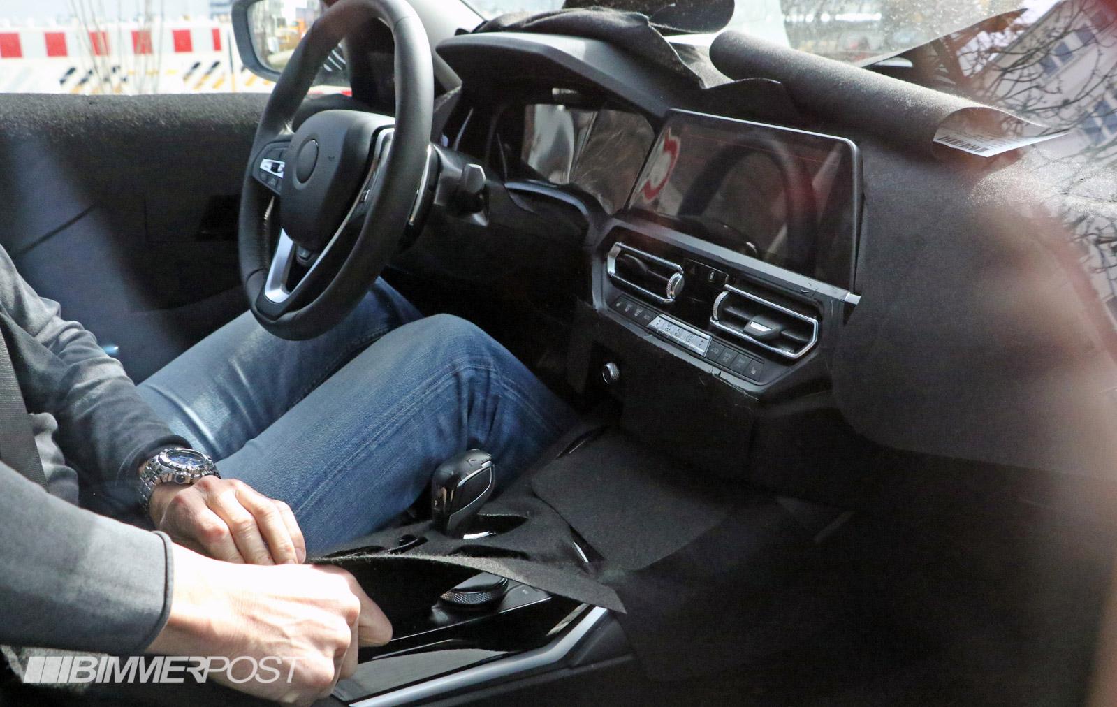 2019 7th Generation BMW 3 Series (G20) - Conti Talk - MyCarForum com