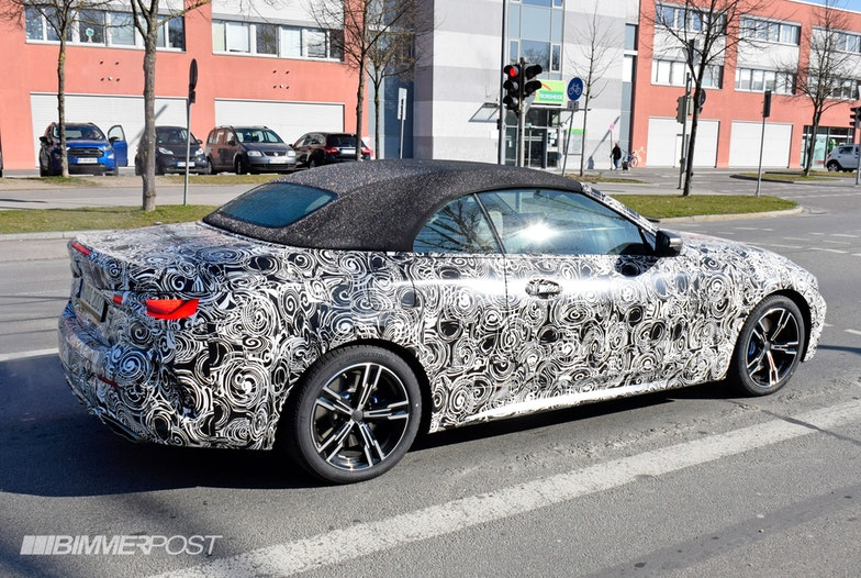 BMW Serie 4 [G22-G23] (2020) 10