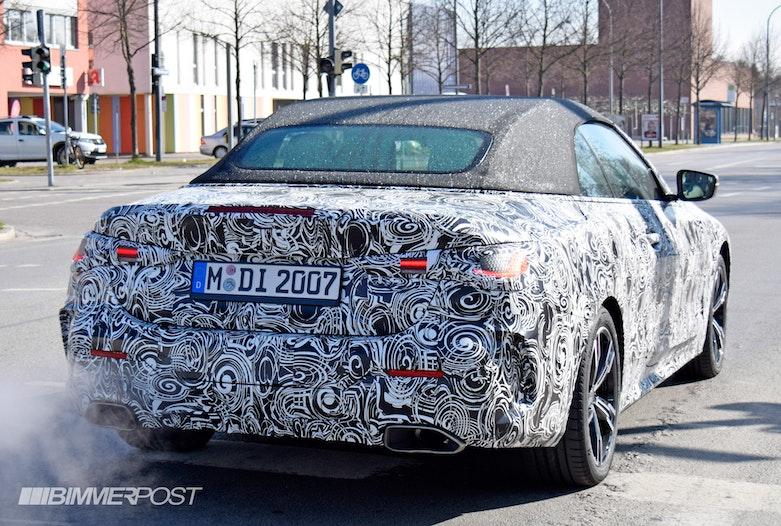 BMW Serie 4 [G22-G23] (2020) 11