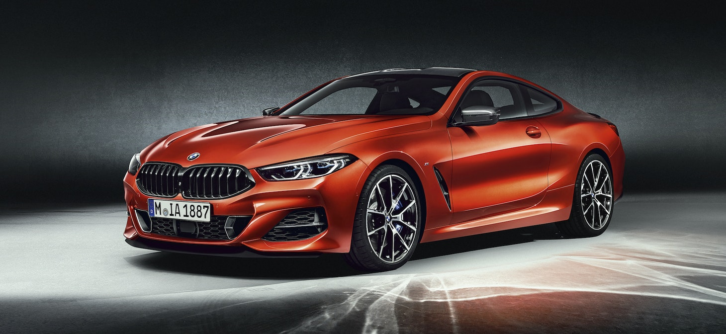 2020 BMW 8 Series Rumors, Specs And Redesign >> 2019 Bmw 8 Series M850i Official Thread Information Specs