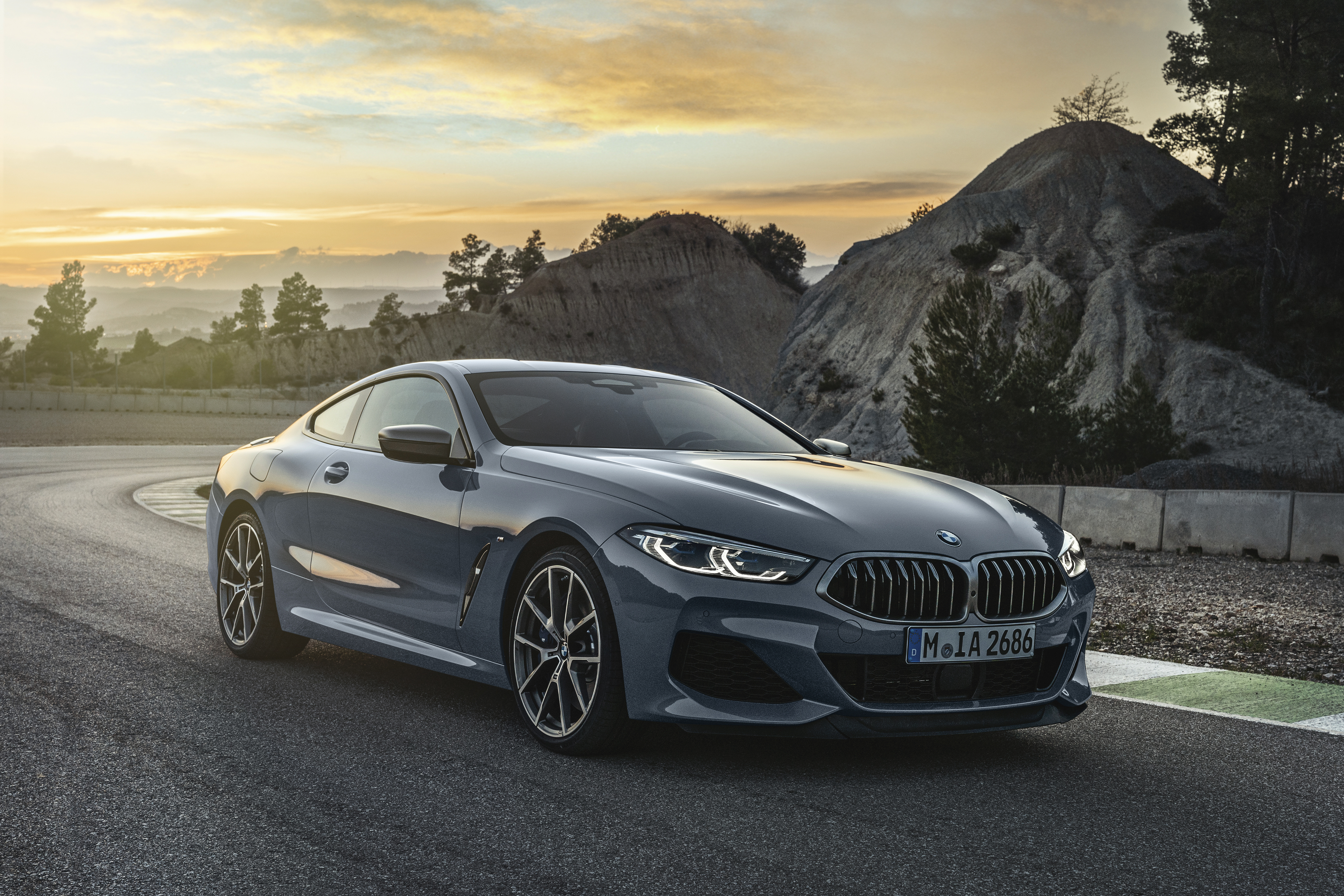 2019 Bmw 8 Series M850i Official Thread Information