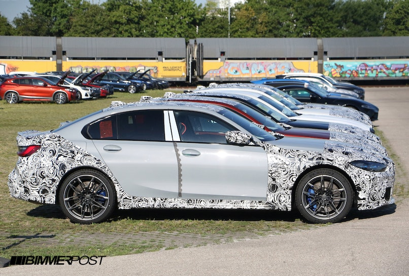 [Image: BMW%20M3%20less%20camo%202.jpg?w=1447&h=...crop=edges]