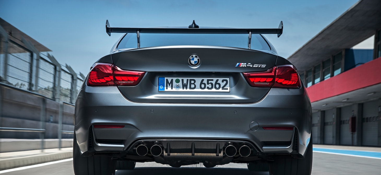 Introducing The 2016 Bmw M4 Gts With 500 Hp And 728 Nurburgring Lap