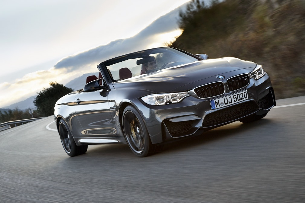 2015 bmw m4 convertible (f83) official specs, wallpapers, videos