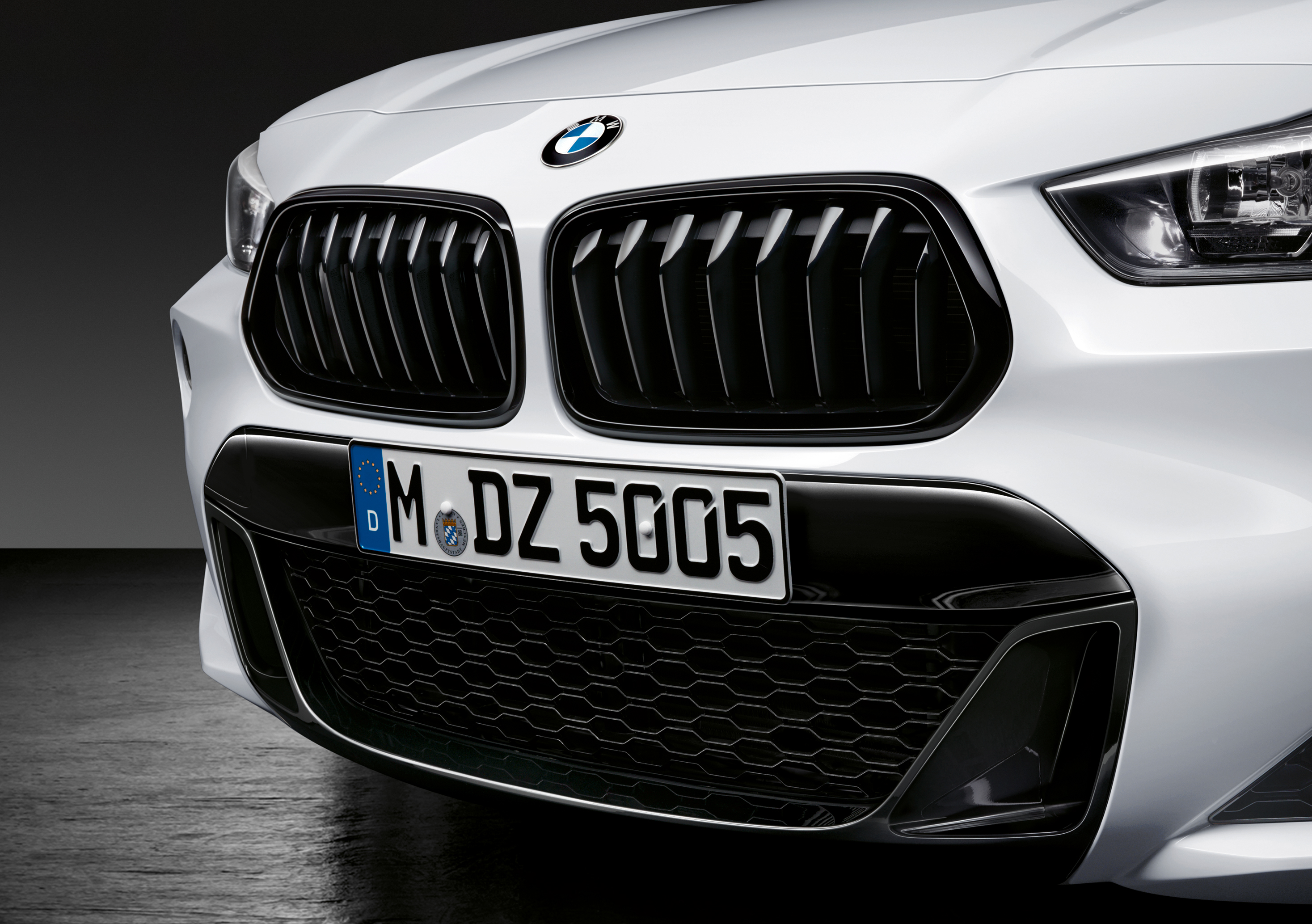 Bmw M Performance Parts Revealed For The X2 X3 And X4