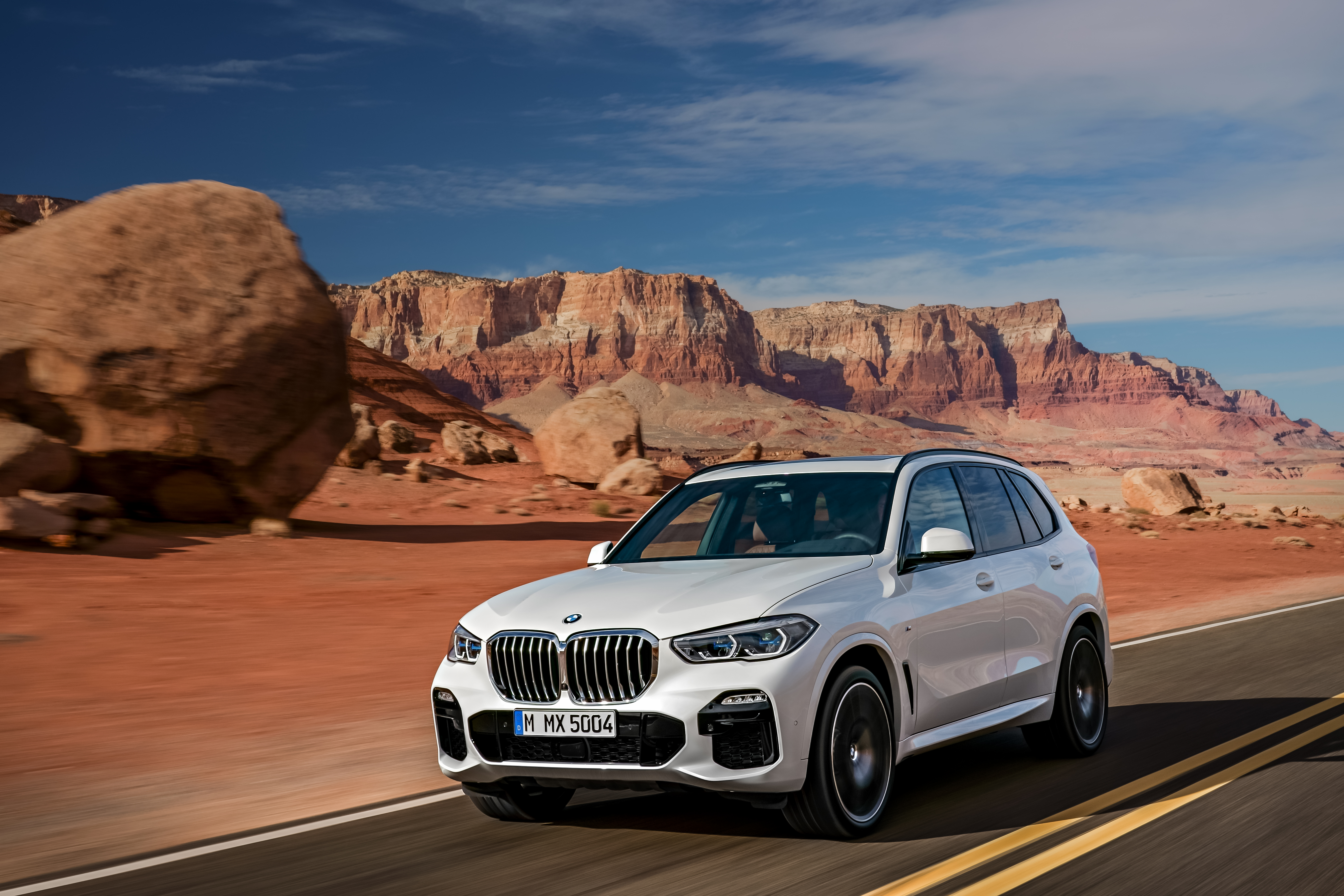 2019 BMW X5 Specifications - The Car Connection