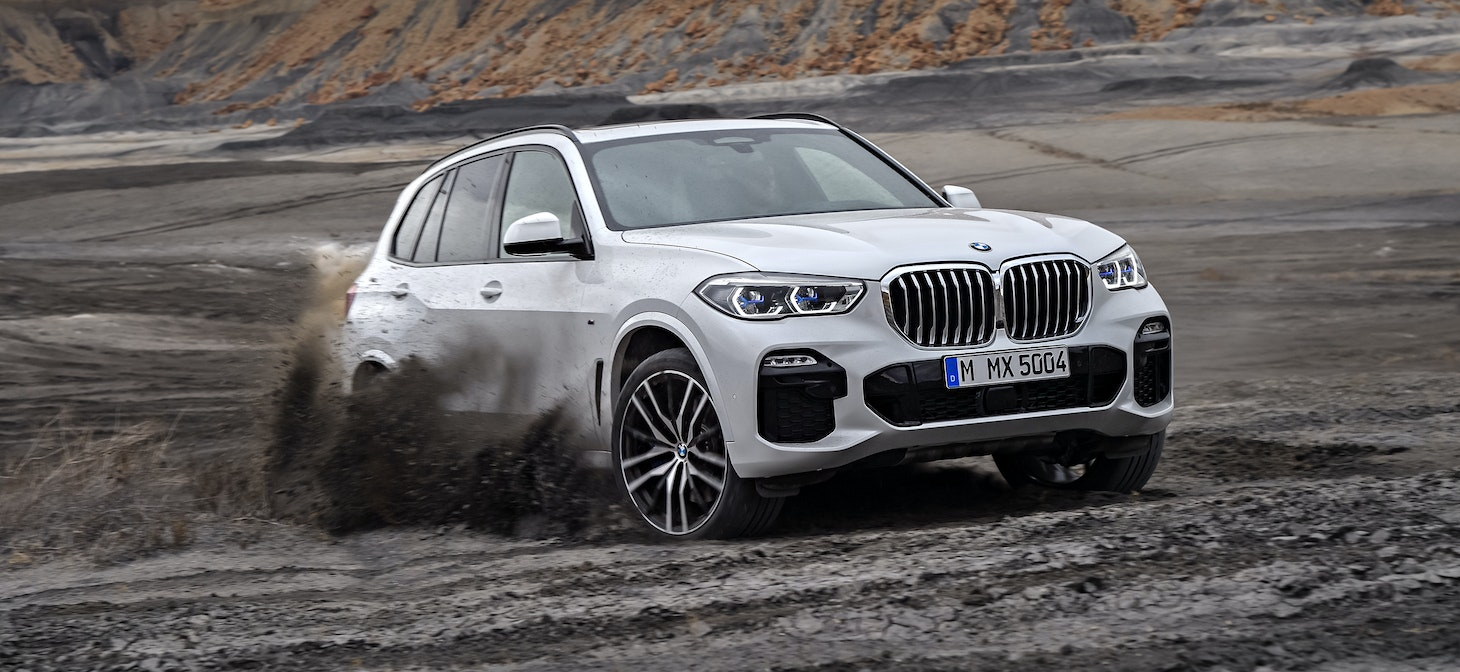 2019 Bmw X5 G05 Official Thread Information Specs Wallpapers And