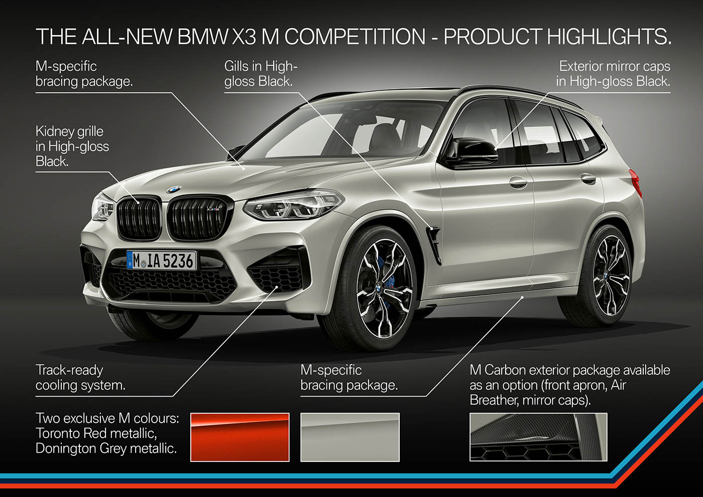 P Highres The All New Bmw X M on 2007 Bmw X3 Engine