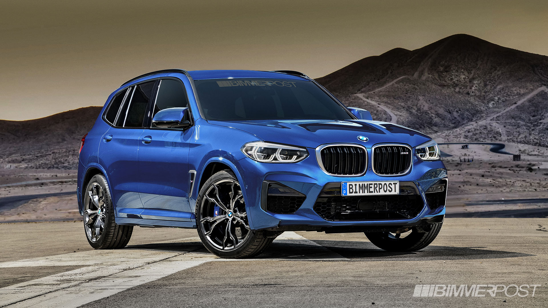 we strip the final camo off for bmw x3 m f97 and x4 m f98 preview. Black Bedroom Furniture Sets. Home Design Ideas